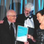 Telstra Business Awards 2012 - Finalist