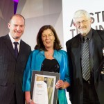 Australian Training Awards 2012