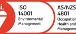 BSI Assurance Mark 14001 4801 Red take 2