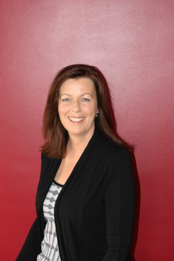 Cath Cave - General Manager - Comstar Systems